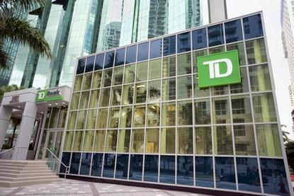 How TD Bank Is Transforming Its Data Infrastructure - InformationWeek