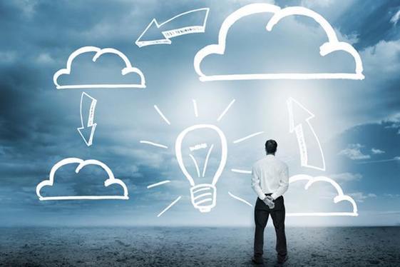 How power of cloud computing can be used to enhance business