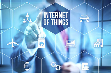 What is the Internet of Things? - ReadWrite