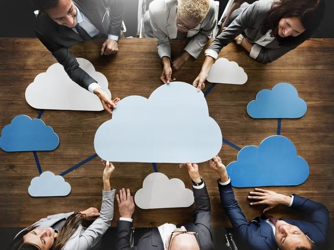 Managing the multi-cloud: It's complicated
