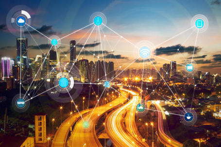 How will the cloud be able to handle the emergence of IoT