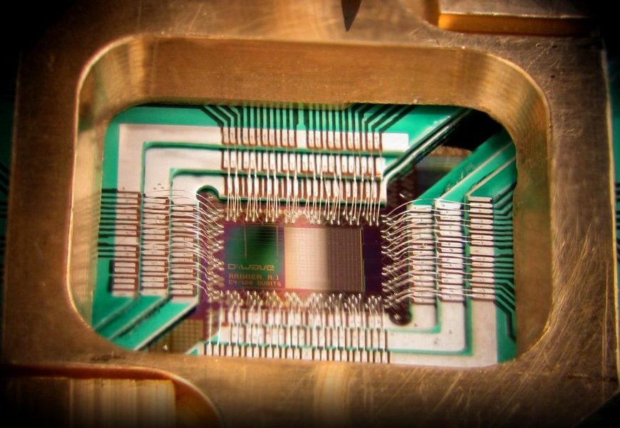 Google's cloud quantum computing dreams: Real deal or pie in the sky?