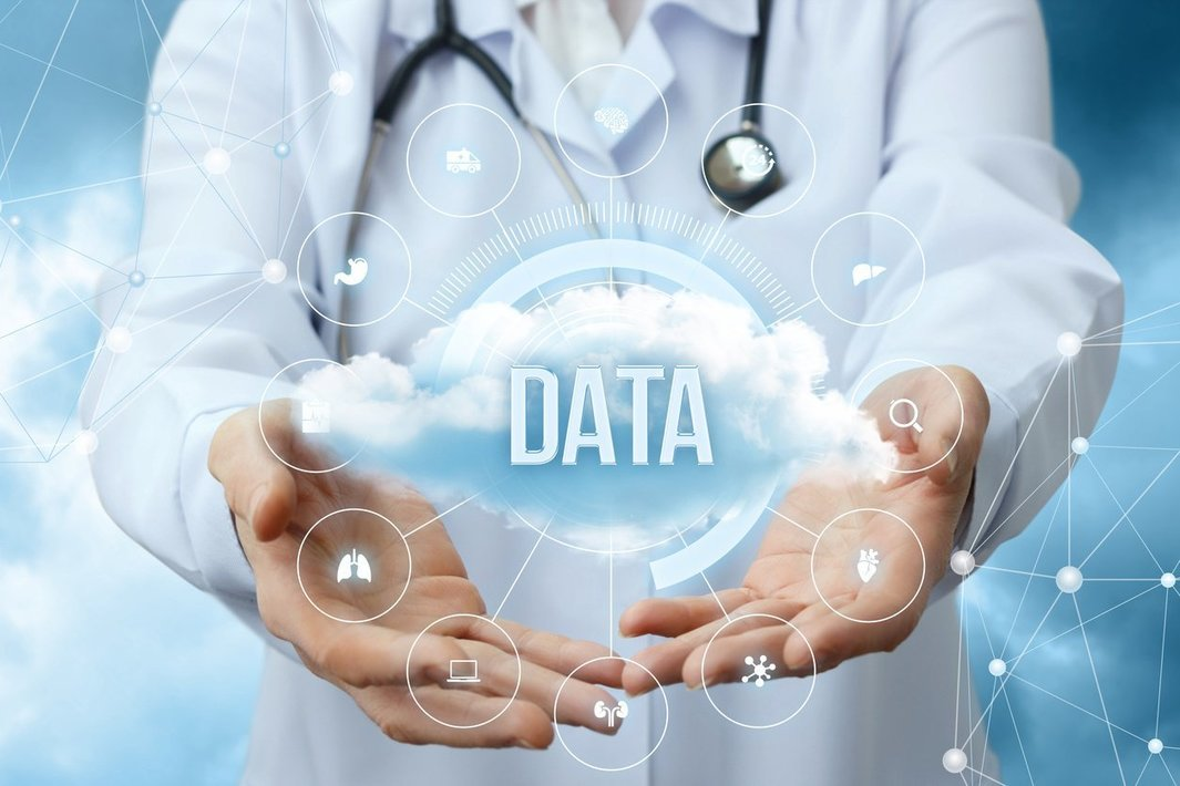 Hospitals Are Finally Embracing Cloud Computing